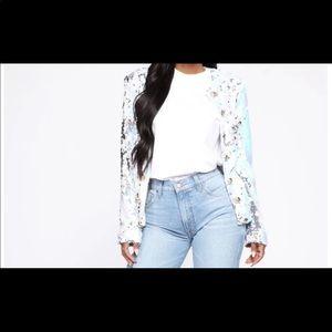 Fashionnova Jacket